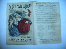 partition musique ancienne paroles musique belle gravure femmes angelots