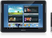 """Samsung Galaxy Note GT-N8010 with Stylus Pen 16GB Wi-Fi 10.1"""" 2GB Ram 16GB Grey"""