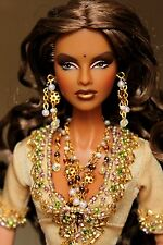 Fashion Royalty Jewelry bead exotic Eugenia Isha Vanessa Kyori Anja