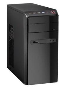 Desktop PC Gaming Intel Core i5 8400,480Gb SSD,8G DDR4 RAM-VGA/ HDMI-Win10 Pro