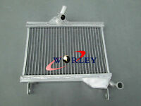 Aluminum radiator for Yamaha RD350 RD250 RZ350 RD 350 RD 250 RZ 350 RZ-350
