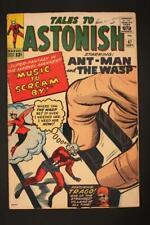 Tales to Astonish 47 - Marvel Comics