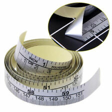 151cm Self Adhesive Metric Measure Tape Vinyl Ruler For Sewing Machine Sticker ♫