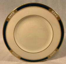 """LENOX Presidential Collection """"Union"""" 6 3/8"""" Bread & Butter Plate (1989-1999?)"""