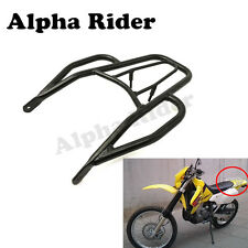 Off Road Dirty Bike Motorcycle Rear Luggage Rack For SUZUKI DRZ400 DR-Z400S /SM