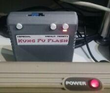 Kung Fu Flash C64 commodore Flash cart cartridge (EU Seller)