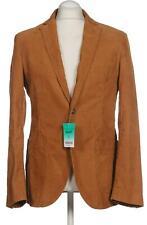 Esprit Sakko Herren Business Jacket Gr. L Baumwolle braun #67d1852