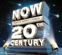 NOW THAT'S WHAT I CALL MUSIC 20TH-CENTURY various (3X CD, compilation) music,
