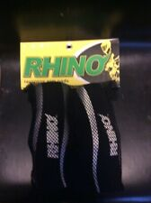 Rhino Lacrosse Arm Pads Size Medium Ages 10-14 Weight 101 lbs-150lbs