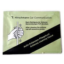 Hirschmann Antenne pflegetuch auta 135 6000 El 04 mercedes vw OPEL FIAT NSU
