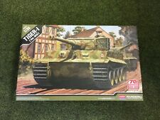 Academy 1/35 Tiger 1 mid version 13287