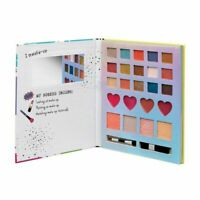 Chit Chat Colour Book Makeup Tray 999403-Z52