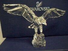 Swarovski Eagle 5302524 Retired Bnib