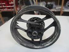1. Suzuki GSX-R 1100 GU 74 C Felge hinten 4 x 18 Zoll Hinterrad Hinterradfelge