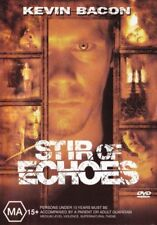 Stir Of Echoes (Kevin Bacon) New DVD R4