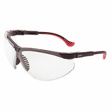HONEYWELL UVEX SVP405 Safety Glasses,Gray,Scratch-Resistant