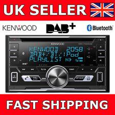 Kenwood DPX-7100DAB DAB Bluetooth Aux Usb Ipod Iphone Control Barato estéreo de coche