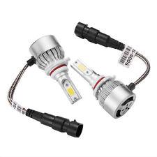9006 HB4 C6 Car LED Headlight Bulb Auto Xenon White Lamp Light 36W 3800LM 6000K