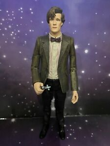 DOCTOR WHO CLASSIC FIGURE THE 11th ELEVENTH DOCTOR with SCREWDRIVER MATT SMITH