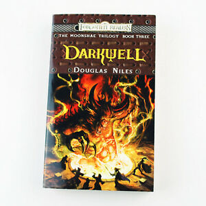 DARKWELL by Douglas Niles (D&D Forgotten Realms Moonshae #3 2004 Paperback)