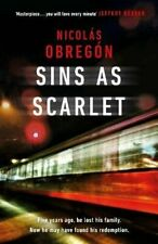 Sins as Scarlet 'in The Heady Tradition of Raymond Chandler and Michael Connell