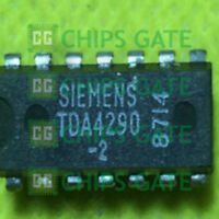 3PCS TDA4290-2 18V 10mA tone control IC