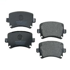 For Audi A3 A4 VW Eos CC Rear Disc Brake Pad Mintex 3C0698451F/D 1108 MTX