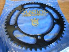 """NOS New Old Stock Sugino 52T Mighty Competition Vintage Chainring 144BCD 3/32"""""""
