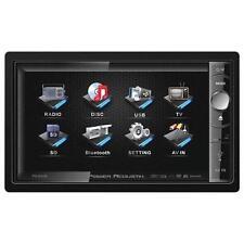 Power Acoustik PD-650B Car DVD Player