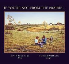 If You're Not from the Prairie-ExLibrary