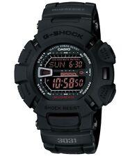 Casio G-Shock Mens Watch Black G-9000MS-1 G-9000MS-1DR