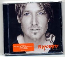 Keith Urban  Ripcord   [CD New] Brand New & Sealed