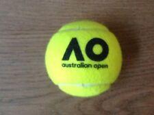 AUSTRALIAN OPEN palla da tennis Wilson Come Usato da Federer.