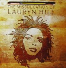 The Miseducation Of Lauryn Hill by Lauryn Hill (CD, 1998)