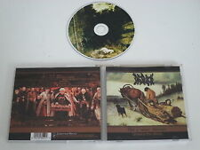 DRUDKH/Кров У Наших Криницях(BLOOD IN OUR WELLS)(FERLY037C) CD ALBUM