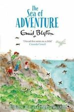 The Sea of Adventure by Enid Blyton (Paperback, 2014)