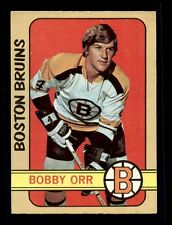 1972-73 O-Pee-Chee #129 Bobby Orr  EXMT+ B1179016