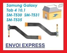 "Micro USB Flex Cable Socket Charge Port for Samsung Galaxy Tab 4 10.1"" SM-T530NU"