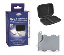 HDD 1 Terabyte e Slot di Inserimento Playstation 4 Borsa e Accessori 90405