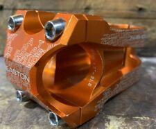 """Easton Havoc Machined Aluminum Stem 65mm 0"""" - 31.8"""