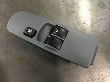 Mitsubishi Colt CZ1 twin electric window switch.