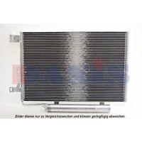 Kondensator, Klimaanlage 122021N