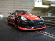 New scx porsche Club Car digital upgradeable