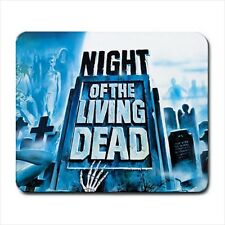 New American independent horror film Night of the Living Dead mouse pad Mouspad