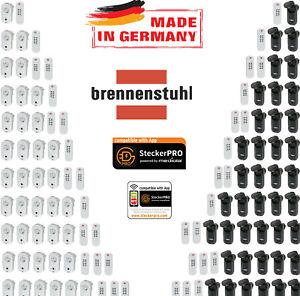 1 - 99 Brennenstuhl 433Mhz Funksteckdose Fernbedienung RC CE1 3001 4001 comfort