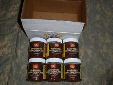 Nut Butter Nation Rainforest Dark Chocolate Peanut Butter Case