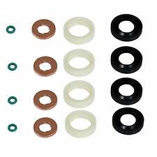 Fusion Focus Set guarnizioni + rondelle + O-ring per iniettore di carburante