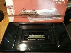 Märklin spur z lokomotiven 8813