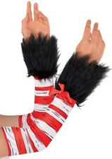Dr. Seuss The Cat In The Hat Womens Arm Warmers 1 Pair
