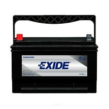 EXIDE SPRINTER CLASSIC EXIDE BAT. S65